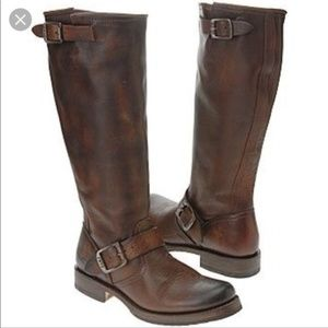 Frye Veronica Tall Boots